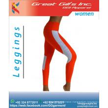 Gym fashion leggings / gym fittness leggings / club dancing wear