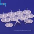 Silicone Rubber Umbrella Valves for manual resuscitator