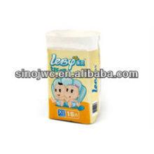 Из трех подгузников для младенцев (одобрен CE)