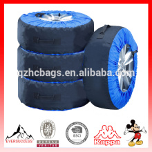 Universal Spare Car Tire Cover Tyre Cover with Handle