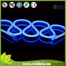 Flexlicht der blauen Farbtemperatur (CCT) LED
