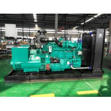Générateur diesel ouvert / silencieux 8kw-2000kw à prix raisonnable