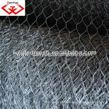 China red de alambre hexagonal (fabricación y proveedor)