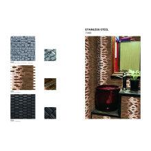 Hong Guan Stainless Steel Mosaic
