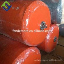 foam orange safer floating buoy
