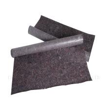 material não tecido tecido do polipropileno do tapete do perfurador da agulha material de embalagem laminado