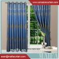 Latest window designs 2016 newest curtains style plain blackout curtain