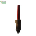 Exhaust Gas Cleaning dust collector cyclone filter for Dust Removal
