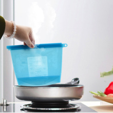 Silicone Fruits Vegetables Meat Storage Bag