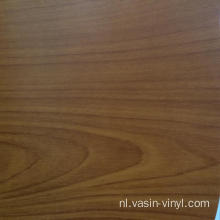 Pvc Wood Grain Vinyl Film