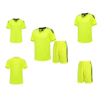 Personalizado Sublimación de impresión Jersey de fútbol baratos