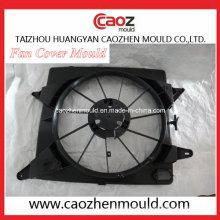 Moule de couverture de ventilateur en plastique à haute qualité