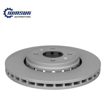 Rotor do disco do freio da carcaça 402060540R para DACIA