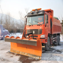 Snow Plow for Wheel Loader