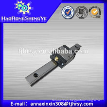 THK SSR15XV rail and block
