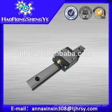 Rail deslizante linear THK e bloco SSR25XV Original e novo