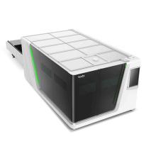 Bodor 6000w automatic  cnc fiber laser cutting machine with CE/SGS certificate laser cutting machine