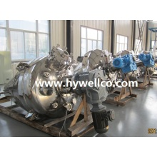 Cane Sugar Drying Machine