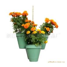 modular planter,hanging pot,decorative planter
