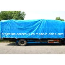 PVC Truck Tarpaulin, Laminated PVC Tarpaulin