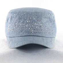 Werbeartikel Military Army Jeans Caps