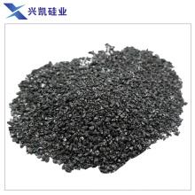 carbure de silicium avec un matériau semi-conducteur élevé