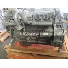 Mesin pendingin air BF6M1013 deutz