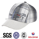 2014 Promotional Kids Baseball Cap in 100% Cotton Fabric