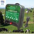 40 KM ranchs moyens clôture électrique électrificateur chargeur de clôture électrique
