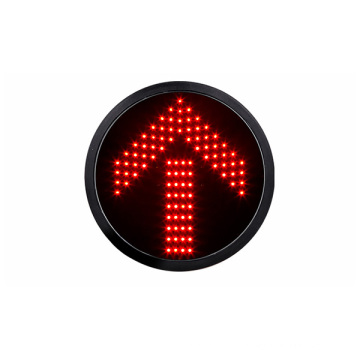 300mm Red Arrow LED Traffic Signal Light module