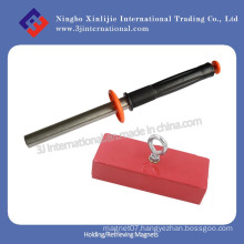Holding and Retrieving Magnets