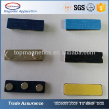 TopMag Magnetic Name Badge For OEM Companies