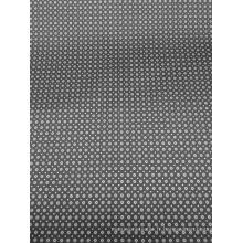 Tissu en polyester imprimé chinois pour vêtement Doublure