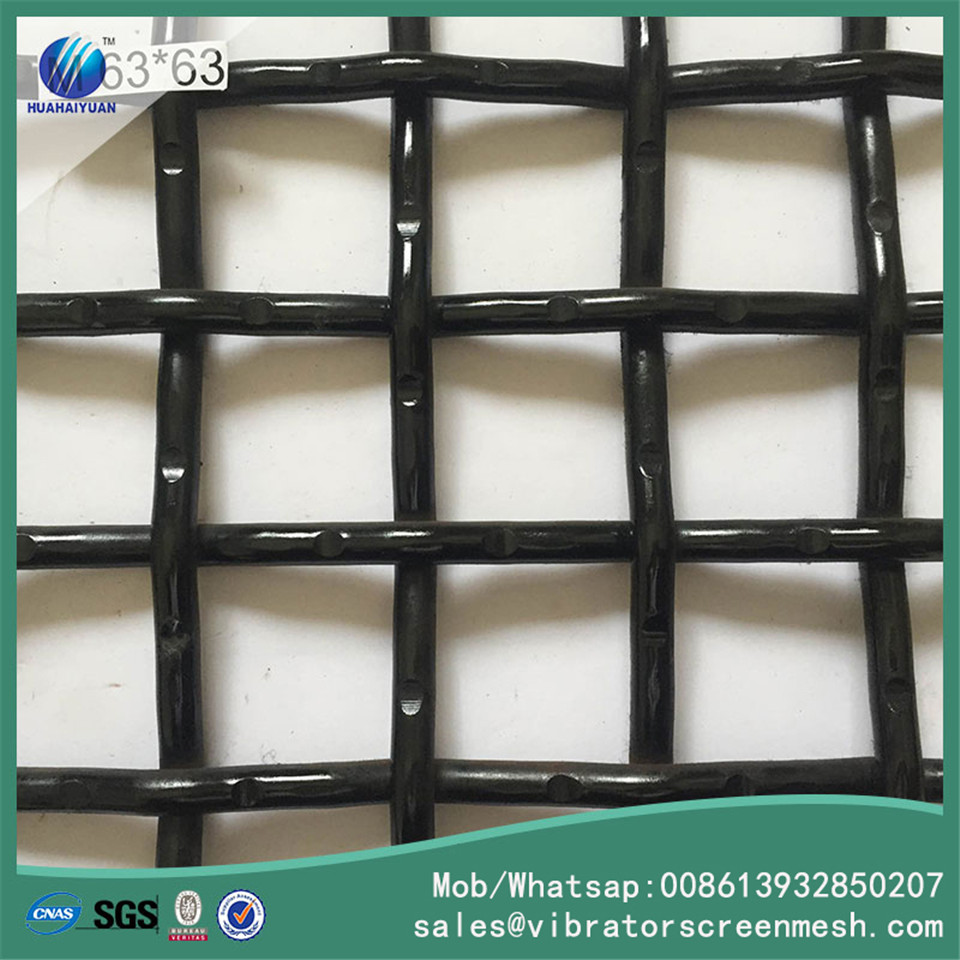 Vibrating Deck Screen Mesh