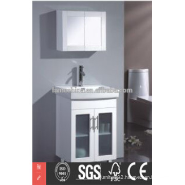 high quality european modern wall mounted bathroom vanity units made in china
