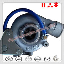 CT20 Turbolader 17201-54060 für Toyota 2L-T