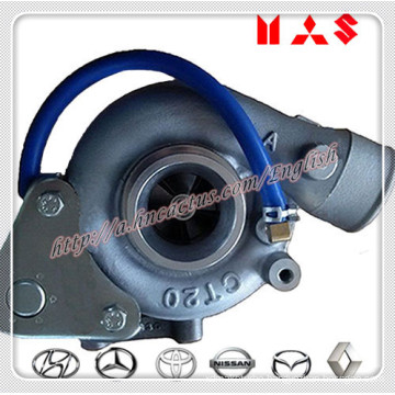 CT20 Turbocharger 17201-54060 for Toyota 2L-T