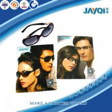 Microfiber Eyewear Cleaning Cloth with Logo