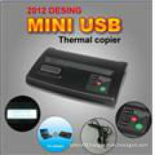 Mini Thermal USB Copier