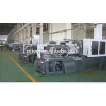 Inject standard plastic chair injection molding machine