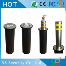 Automatic Pneumatic Rising Parking Bollard
