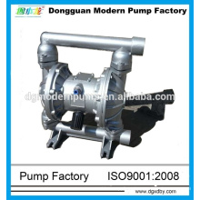 QBY series air operated diaphragm (AOD) pump