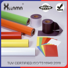 Flexible Rubber Vinyl Magnet Rolls