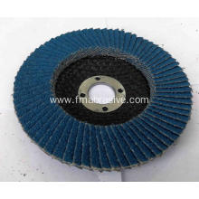 Best Quality for Zirconium Aluminium Oxide Flap Disc 20% Zirconium Oxide Flap Disc Metal Grinding 4 inch export to United Arab Emirates Supplier