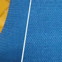 Rayon Viscose Knitted Twill Textile Garment Dyed Fabric