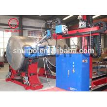 2016 shuipo High Quality Orbital Welding Machine and Automatic Welding equipment