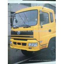Cabine de camion série Dongfeng, cabine de camion EQ1061, 1063, 153, parties du corps de camion lourd