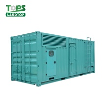 500KW Diesel Power Engine Generators Cheap Price