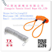 High Tensile High Carbon Spring Steel Wire rope