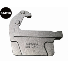 Steel Investment Casting, Sand Casting para peça de máquina